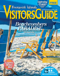 spirit halloween coupon brunswick islands visitors guide 2017 2018 by vistagraphics issuu