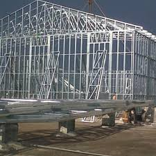 light gauge steel deck framing lgsf building manufacturer from kolkata