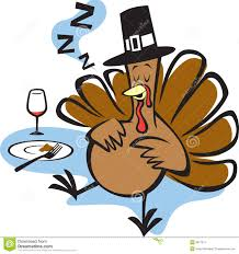 thanksgiving dinner cartoon pics stuffed turkey stock image image 5871871