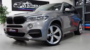 Bmw X5 50d - used 2013 bmw x5 m50d for sale in north somerset pistonheads