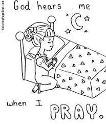 catholic children u0027s coloring prayer sheets free lord u0027s prayer