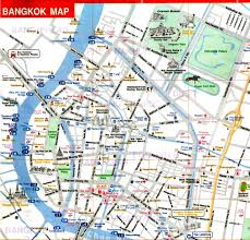 bangkok map tourist attractions bangkok map tourist attractions ambear me