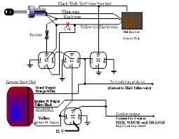 the general motors passlock i u0026 ii remote start bypass