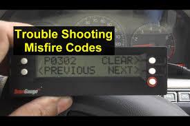 lexus ls430 p1354 trouble shooting a misfire code p0300 p0301 p0302 p0303 p0304