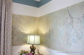 fresh faux painting walls 295