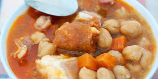 la cuisine espagnole exposé gastronomie madrilène