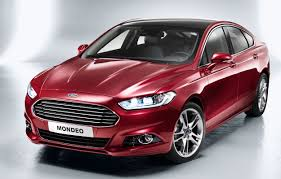 ford mondeo u2013 pictures information and specs auto database com