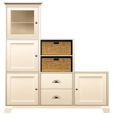 Storage Furniture White Storage Cabinets With Doors Home Equipment Best Home Decor