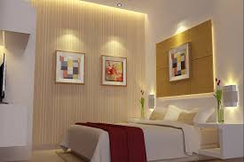 Bedroom Lighting Ideas To Brighten Up Your House With Wall Wash Lights Interior Warisan