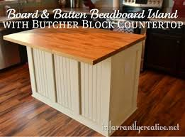 Kitchen Island Makeover Ideas Best 10 Butcher Block Island Top Ideas On Pinterest Wood
