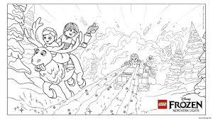 coloriage la reine des neiges dessin à imprimer gratuit