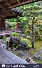 shinju an zen temple daitoku ji kyoto a corner of the tea