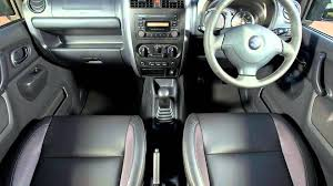 2013 Suzuki Jimny Sierra Youtube