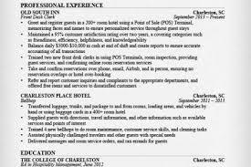 Hospitality Resume Sample by Free Hospitality Resume Template Job Resume Samples Hospitality
