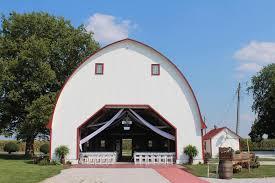 Illinois Wedding Venues Hudson Farm