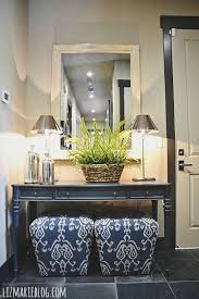 sofa table with stools underneath stylish versatile benches stools ottomans omg lifestyle blog console