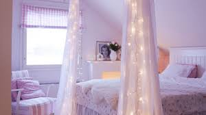 Bedroom Wire Fairy Lights String Lights For Bedroom - Pink fairy lights for bedroom