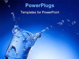 Water Powerpoint Templates by Water Powerpoint Templates Crystalgraphics