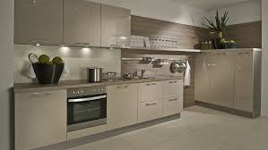 chic contemporary kitchens design