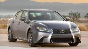lexus gs vs audi a6 2016 2013 lexus gs 350 f sport review notes autoweek