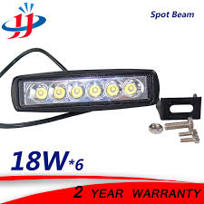 12 volt led lights waterproof 6 18w spot led light work waterproof 12 volt led lights motorcycle