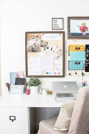 Desk Organized How To Declutter An Entire Room In 5 Simple Steps My Organized