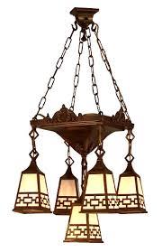 Arts And Crafts Ceiling Light Vintage Hardware Lighting Arts And Crafts Craftsman And