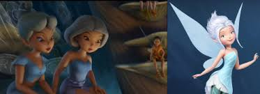 shitty vegan tinkerbell movie errors