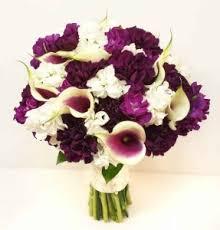Purple Carnations Purple Wedding Bouquets Dahlia Floral Design