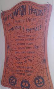 scary halloween sign 11 best halloween images on pinterest ironing boards old
