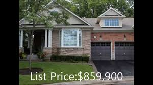 houses for sale in mississauga youtube