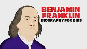 biography facts about benjamin franklin benjamin franklin cartoon for children ben franklin biography
