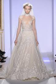 couture wedding dress 1 gasp inducing wedding dress from zuhair murad s haute couture