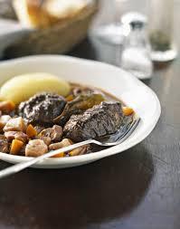 3 fr midi en recettes de cuisine joue de porc bourguignon recette facile 3 é 30 min régal