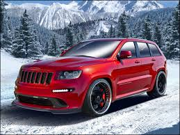 jeep srt8 6 4 hennessey drops 800 horses into a jeep grand