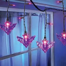 6 ft 35 count dangling bat lights walmart