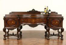 home decor objects renaissance 1925 antique sideboard buffet