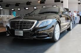 mercedes hybrid price mercedes s500 in hybrid is coming fall 2014 plugincars com