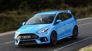 small ford cars 2017 ford focus rs australian review gizmodo australia