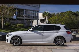 lease bmw 1 bmw 1 series hatchback 118i 1 5 m sport 3dr nav car lease