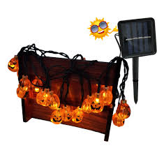 solar powered halloween lights compare prices on chrismas solar light online shopping buy low