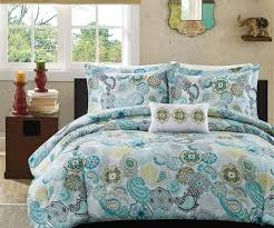 Ideas Aqua Bedding Sets Design Charmful Yellow Bedding Set Yellow And Bedding That Will Make Your