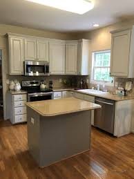what color kitchen cabinets go with agreeable gray walls agreeable gray and mega greige 2 cabinet