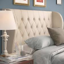 velvet headboards you u0027ll love wayfair