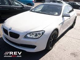 bmw of portland used bmw 6 series at rev motors serving portland