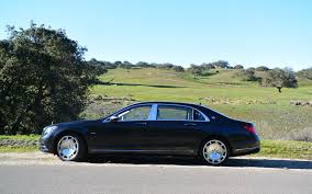 maybach mercedes coupe a maybach coupe in our future 4 5