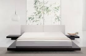 Bedroom Decorating Ideas From Evinco - Bedroom bed designs