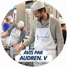 cordon bleu cours de cuisine cours de cuisine et de pâtisserie avec un chef le cordon bleu