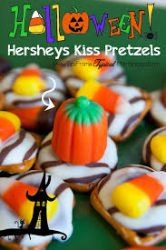 halloween buttons halloween hershey u0027s kiss pretzel recipe tips from a typical mom