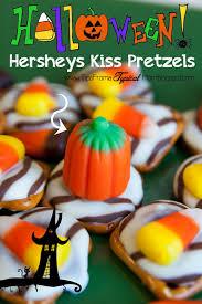 halloween pretzel halloween hershey u0027s kiss pretzel recipe tips from a typical mom